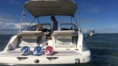 Photo of Croisière privée à Miami ou dans les Keys