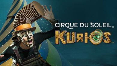 Photo of Le Cirque du Soleil revient à Miami avec «Kurios»