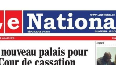 Photo of Le journal Le National fête ses un an en Floride !