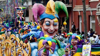 Photo of Le Mardi Gras Festival arrive à North Miami !