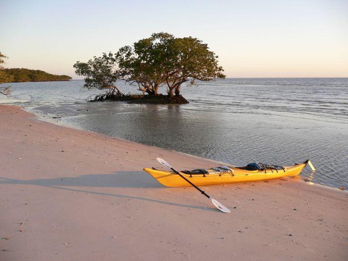 Tiger Key, dans les 10 000 Islands
