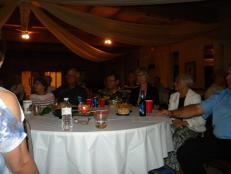 Participants du Club