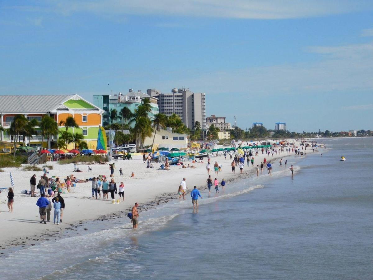Les villes de Floride ont la plus forte croissance des USA