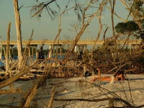 Plage nord de Longboat Key / Floride