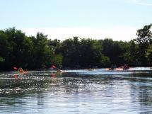 Cano Kayak En Floride Les Beaux Endroits Pour