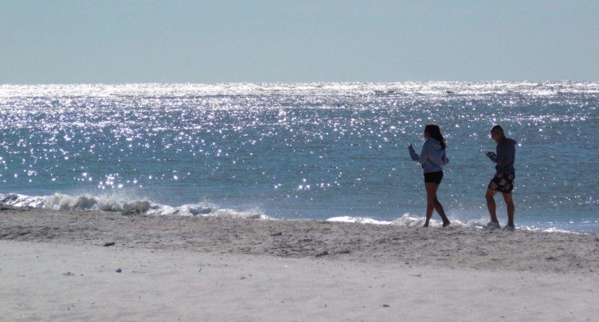 Lovers Key : l'île des amoureux à Bonita Springs (Floride)