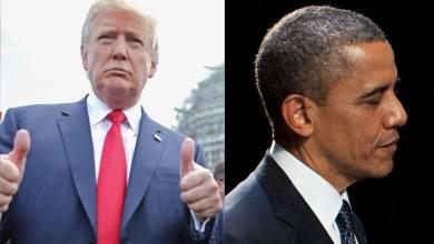Photo of L'heure et le déroulé de l'inauguration de Trump (et du départ d'Obama)