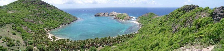 archipel des Saintes / Guadeloupe