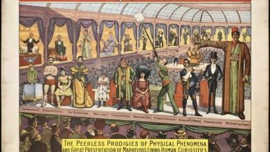 Photo of Le cirque Ringling-Barnum ferme ses portes après 146 ans d'existence !