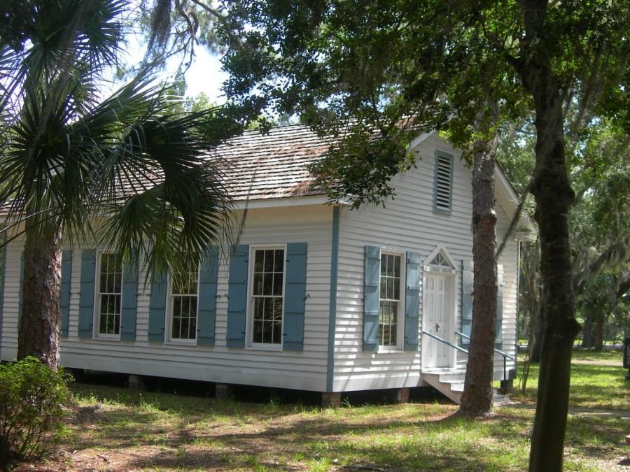 Manatee Village Historical Park