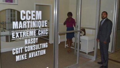 Photo of Le CCEM Martinique présent depuis 1 an à Miami !
