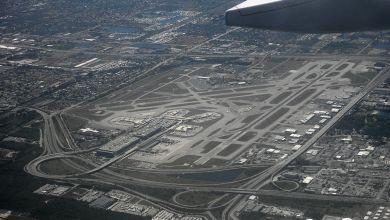Photo of Fusillade à l'aéroport de Fort Lauderdale : cinq tués et huit blessés