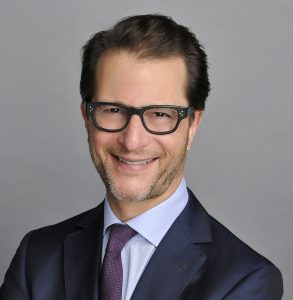 Gary Birnberg, président de la FACC, chambre de commerce franco-américaine de MIami