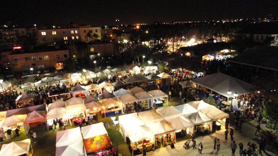 South Florida Garlic Fest à Lake Worth