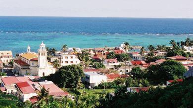 Photo of Découvrez Marie-Galante «l'île aux 100 moulins» avec ses magnifiques plages !