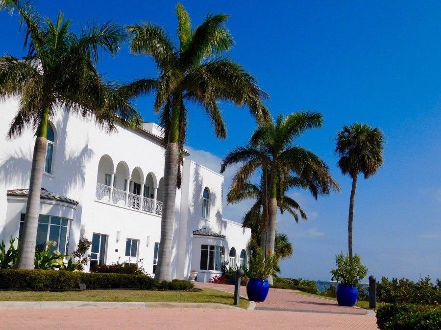 Leach Mansion / Thuchaoe / Mount Elizabeth / Indian RiverSide Park à Stuart en Floride