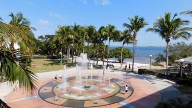 Photo of Jensen Beach et ses jolies plages (Floride)