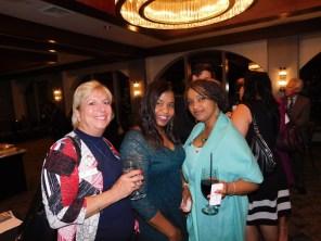 """soirée """"spécial Canada"""" le 23 février au Tower Club de Fort Lauderdale, au sommet de la tour One Tower Plaza"""