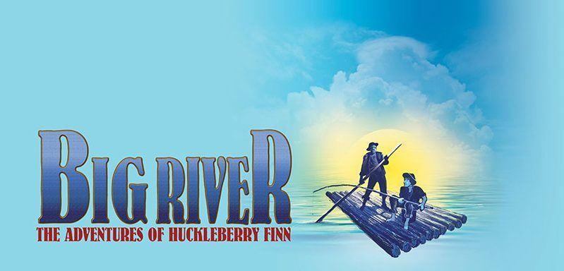 Comédie musicae Big River à Fort Lauderdale