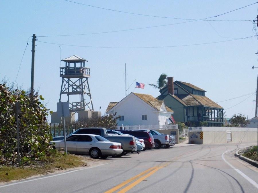 Hutchinson Island House of Refuge à Stuart en Floride