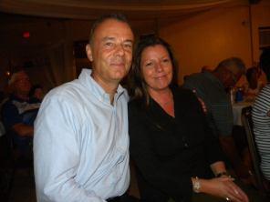 Christophe et Anne Schuhler de A&C Estate Management