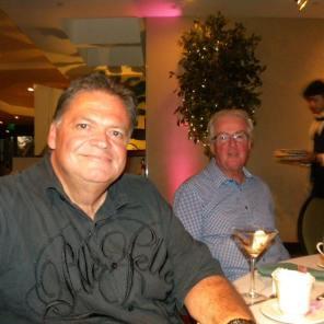 Tournoi de Golf Natbak / Richard Marchand, au profit d'Opération Enfant Soleil.