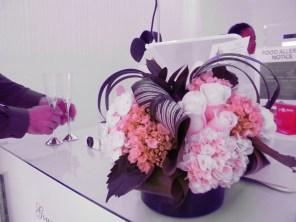 Des fleurs en cadeau, Gourmet Temptations