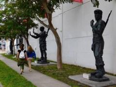Gary Nader Fine Art Gallery & Museum / Miami Wynwood