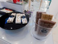 Chocolats à Gourmet Temptations / Surfside / Miami Beach