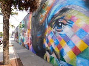 Jude Papaloko Thegenus Gallery / Wynwood Miami