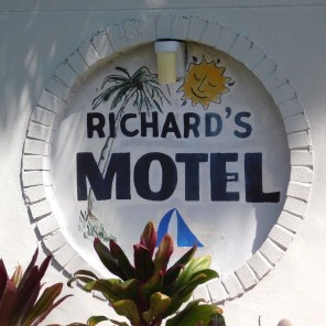 Richard's Motel et Hôtel à Hollywood en Floride