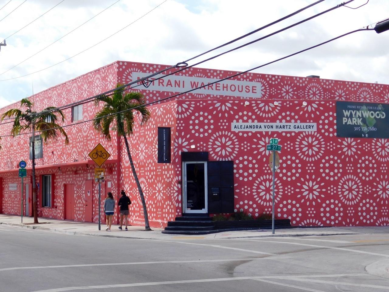 Miami Wynwood