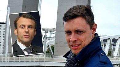 Photo of Benoît Duverneuil (USA) : «Avec Macron on assiste à un événement sans précédent»