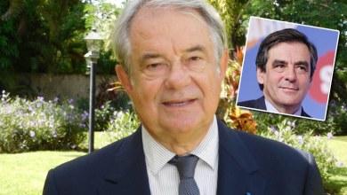 Photo of Jacques Brion (USA) : «Les Français éliront François Fillon président de la République»