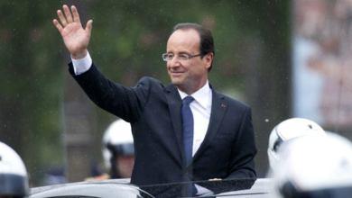 Photo of François Hollande se déclare finalement candidat à sa réélection!