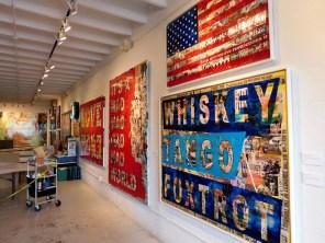 Wynwood Walls Gallery / Miami