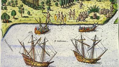 Photo of Terre d'Espérance : «CHARLESFORT» (3ème partie de notre roman historique sur l'arrivée des Français en Floride)