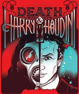 Show Harry Houdini