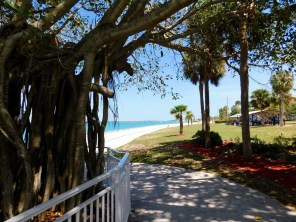 Plage Seaway Drive / Fort Pierce