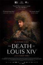 Film La mort de Louis XIV à Miami, Hollywood et Lake Worth