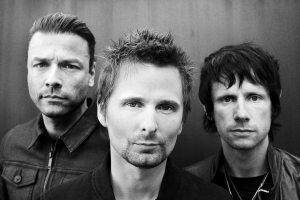 Muse en concert en Floride