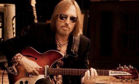 Tom Petty en concert en Floride