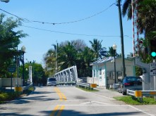 Quartier historique de Sailboat Bend à Fort Lauderdale