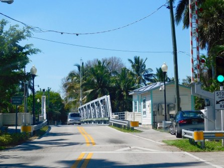 Quartier historique de Sailboat Bend à Fort Lauderdale