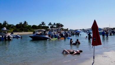 Photo of Peanut Island : une belle île tropicale dans la baie de Palm Beach