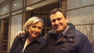 Photo of Législatives : Interview de Denis Franceskin, candidat FN aux USA/Canada (Français de l'Etranger)