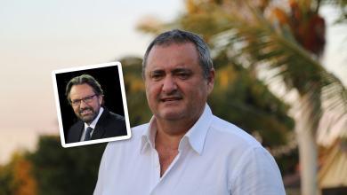 Photo of Franck Bondrille : «Frédéric Lefebvre est un homme pragmatique et constructif» (Législatives 2017)