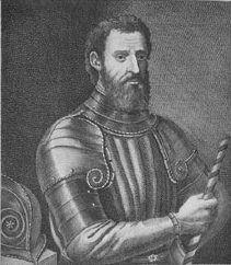 Jean Fleury : l'un des premiers corsaires des Caraïbes