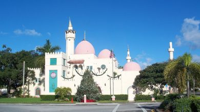 Photo of Opa-Locka : le quartier arabo-hollywoodien de Miami