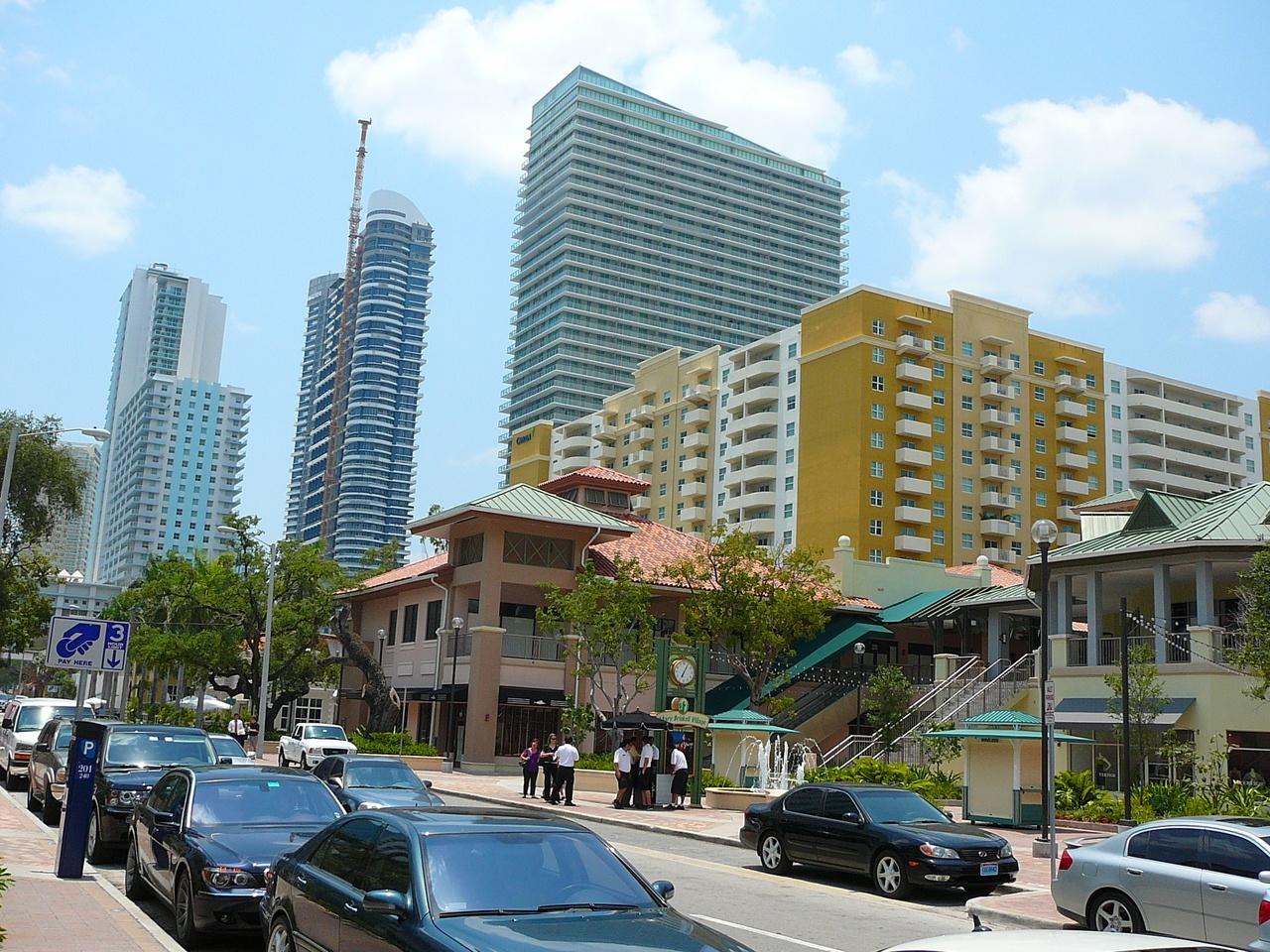 Mary Brickell Village - Miami